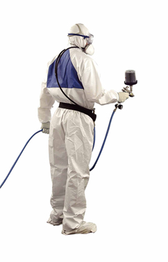 Оборудование для покраски жидкой резиной